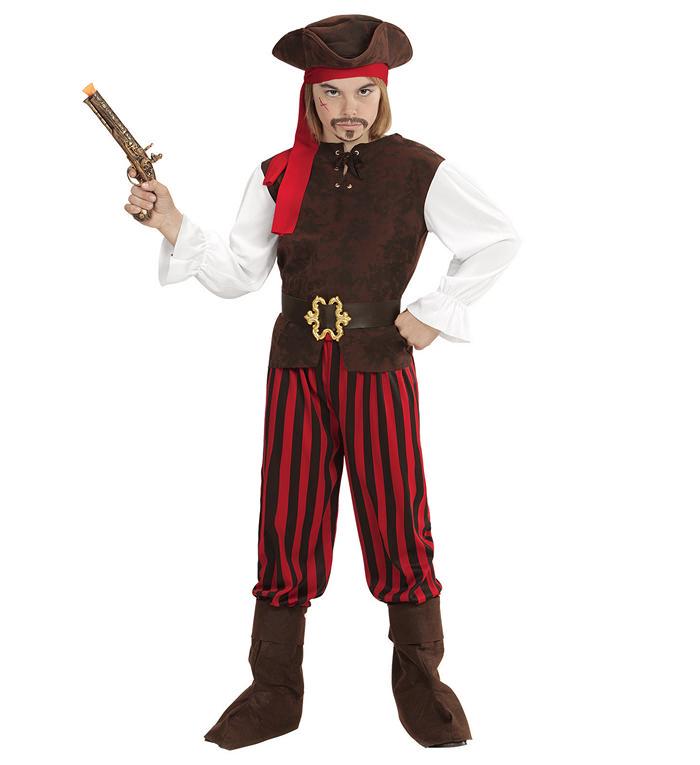 widmann – Lille caribisk piratdreng fra temashop.dk