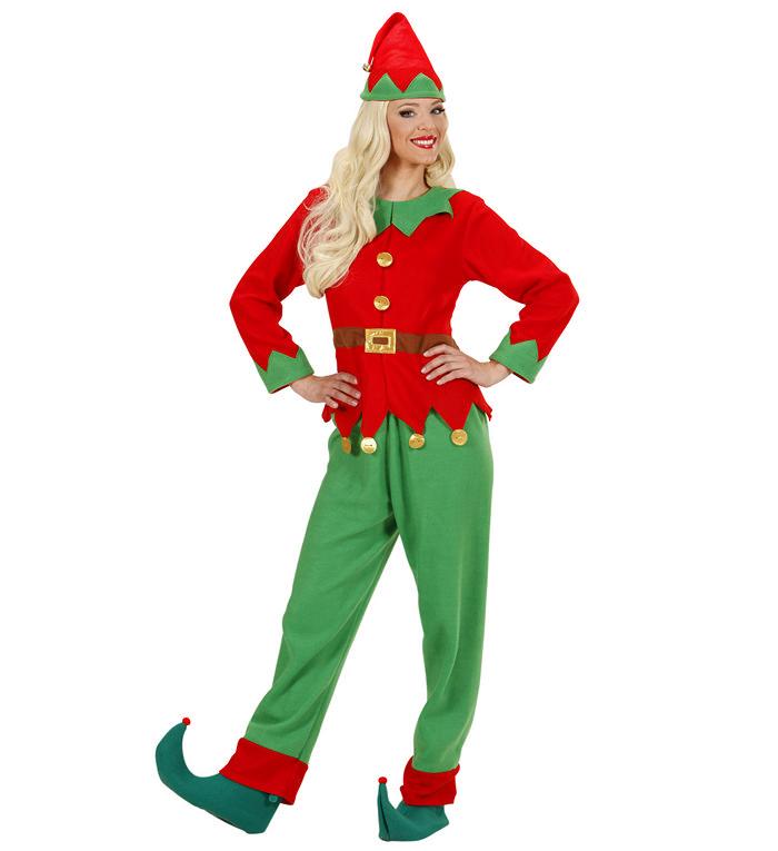 Julemandens lille hjælper fra widmann på temashop.dk