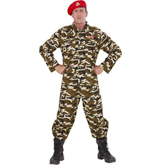 Soldaten fra widmann fra temashop.dk