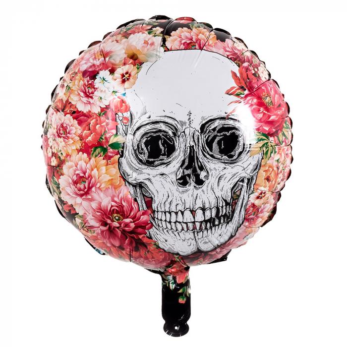 Day Of The Dead Folieballon