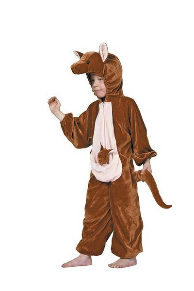 lille kænguru fra wilbers