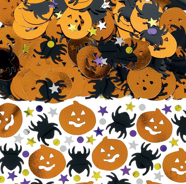 Halloween Konfettimix
