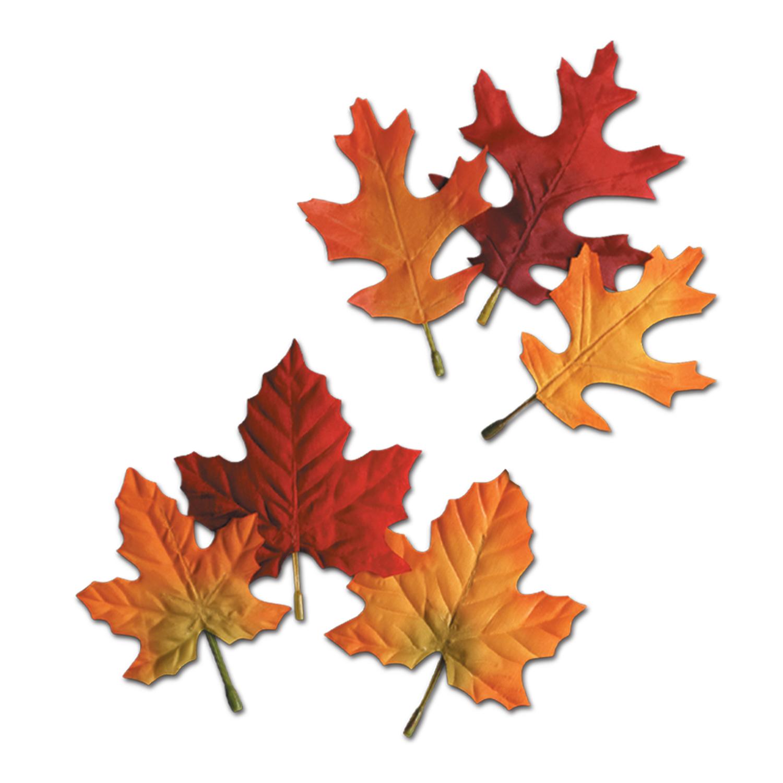 beistle efterårs blade