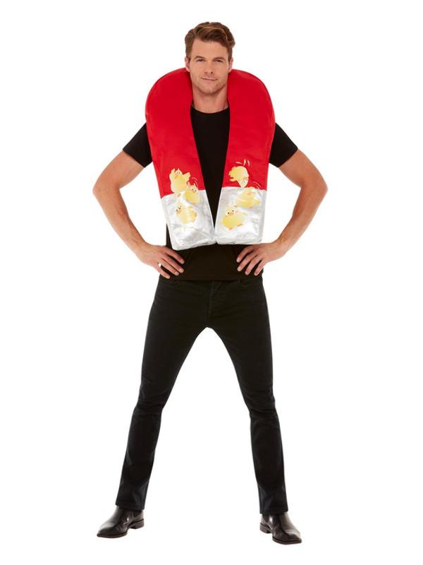 Chick Magnet Kostume