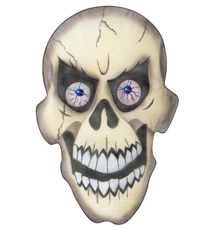 Chiffon skelet