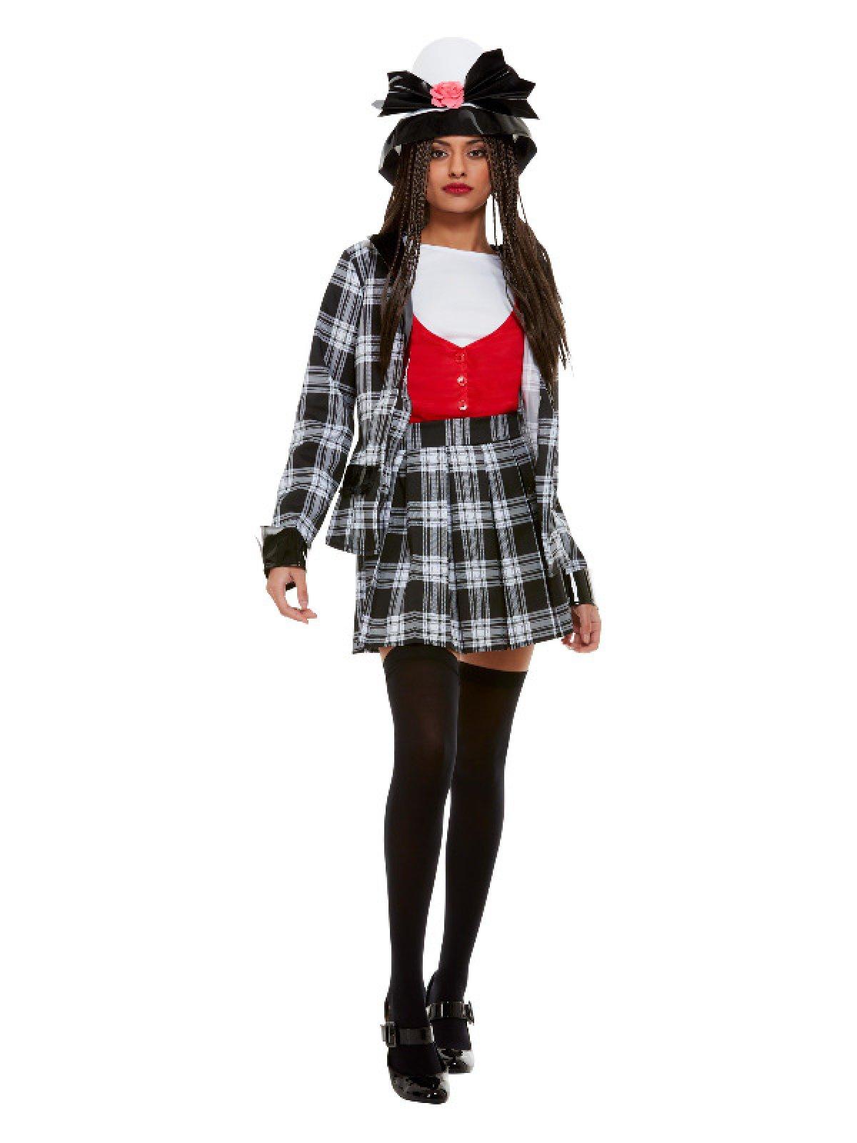 Køb 90er Clueless Dionne Kostume til kun 399 kr