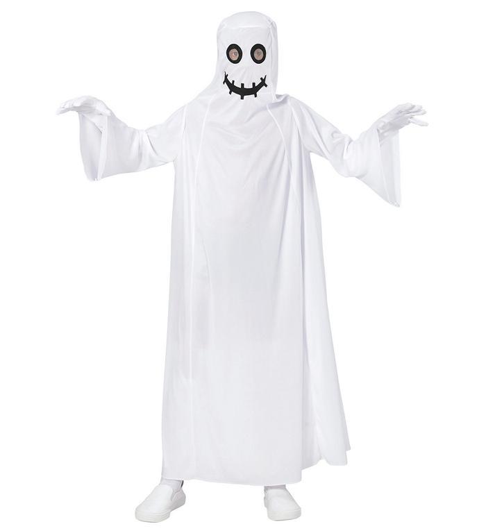 Det Venlige Spøgelse Børnekostume