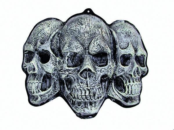 Dødens tre ansigter