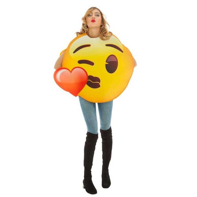 Kysmund Emoji™ Kostume