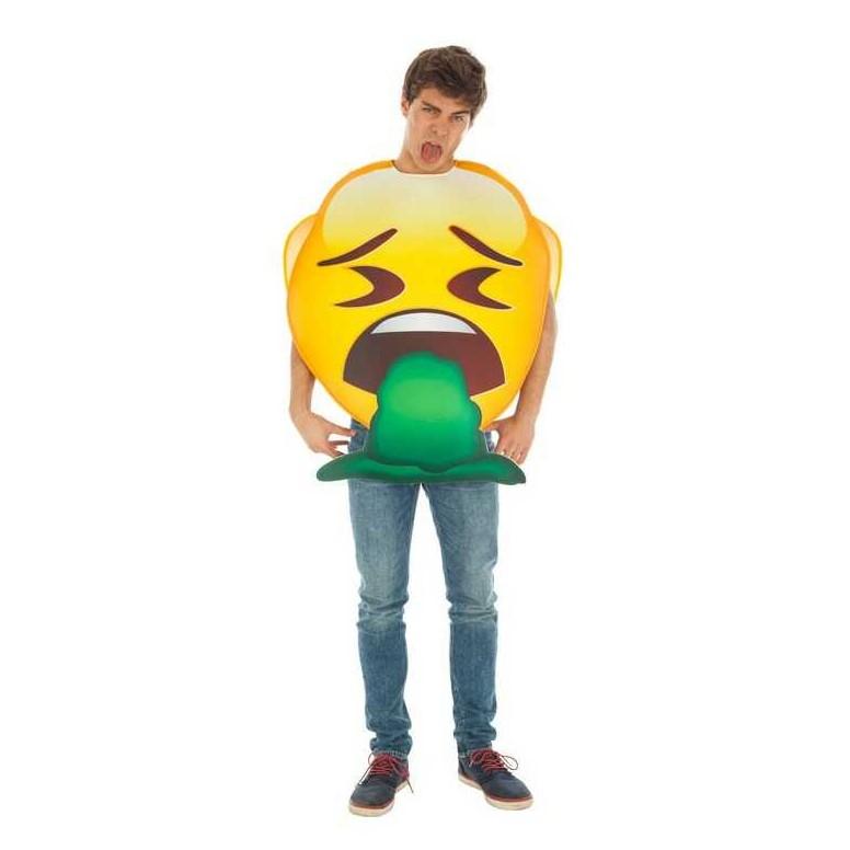 Bræk Emoji™ Kostume