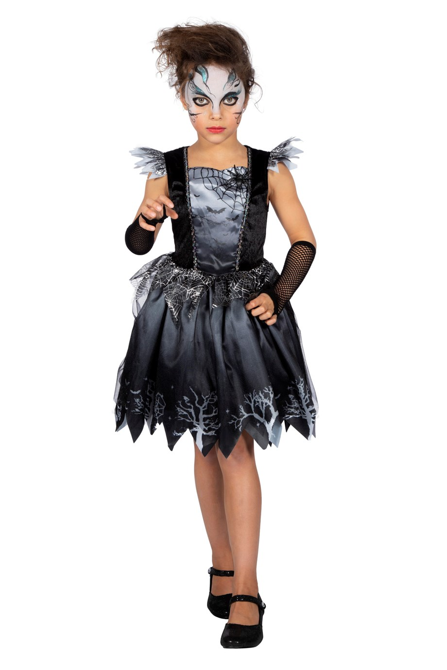 Halloween Børnekostume