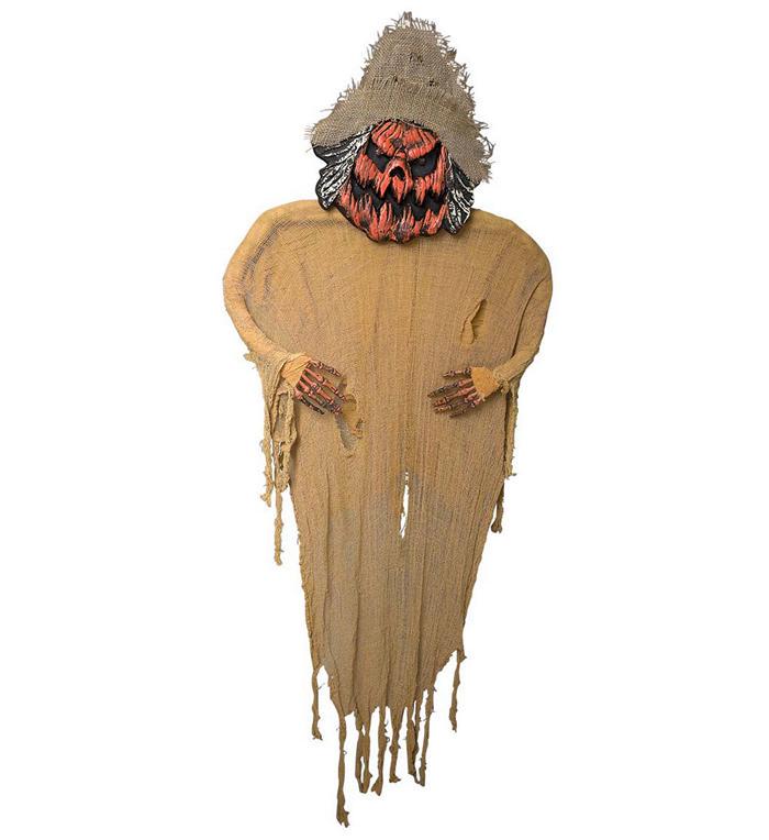 Halloween fugleskræmsel