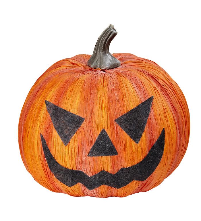 Halloween Græskar, lille