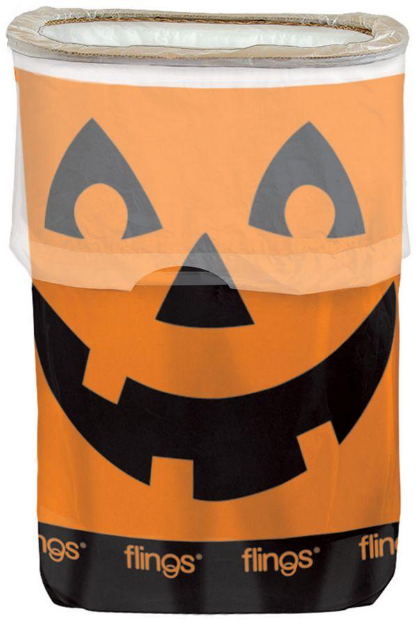 Halloween Græskar Spand