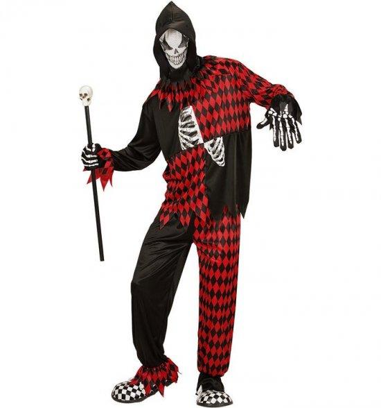 Halloween Joker Kostume