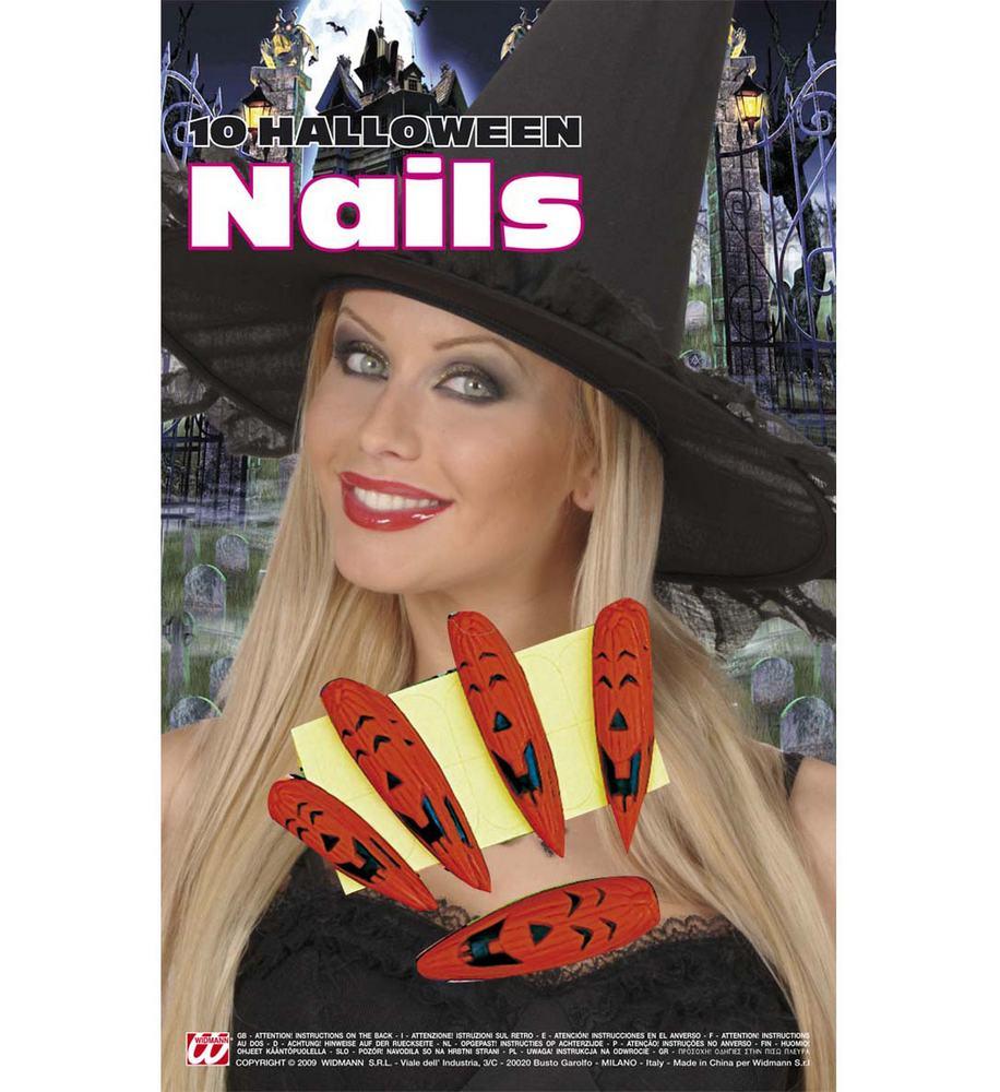 Halloween Negle