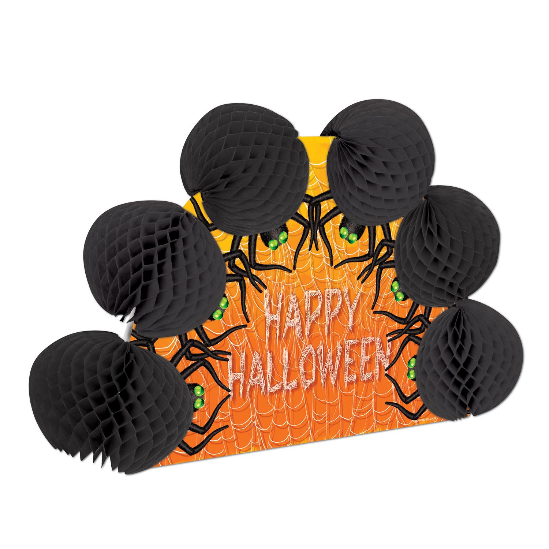 Happy Halloween Borddekoration