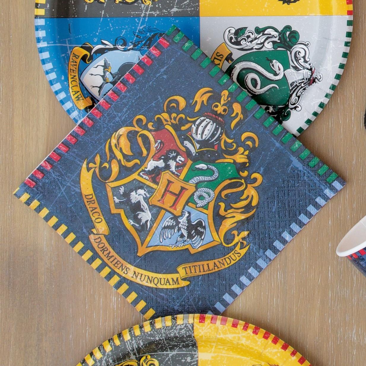 Harry Potter® Middagsservietter