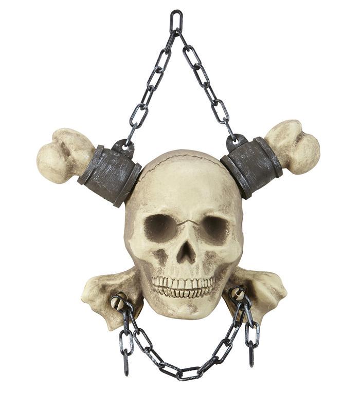 Kædet Skelet