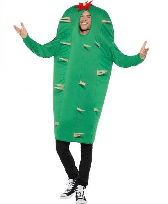 Kaktus Heldragt Kostume