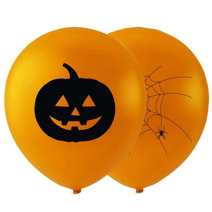 Mega Balloner Halloween /2 stk
