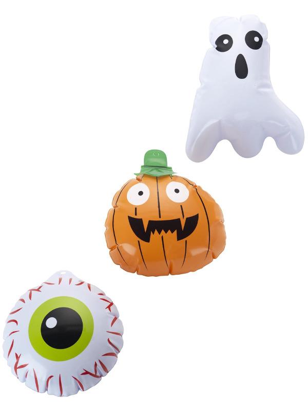 Mini Halloween Oppustelige