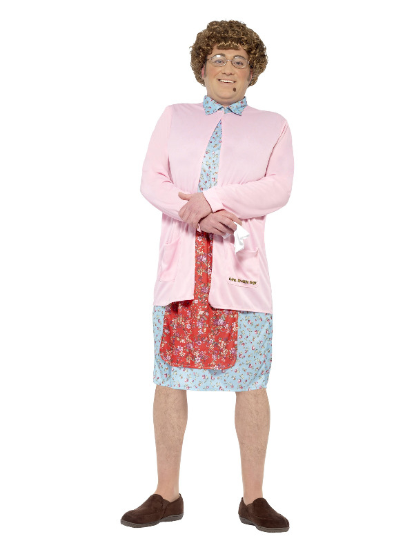 Mrs. Brown's Boys: Mrs. Brown Kostume