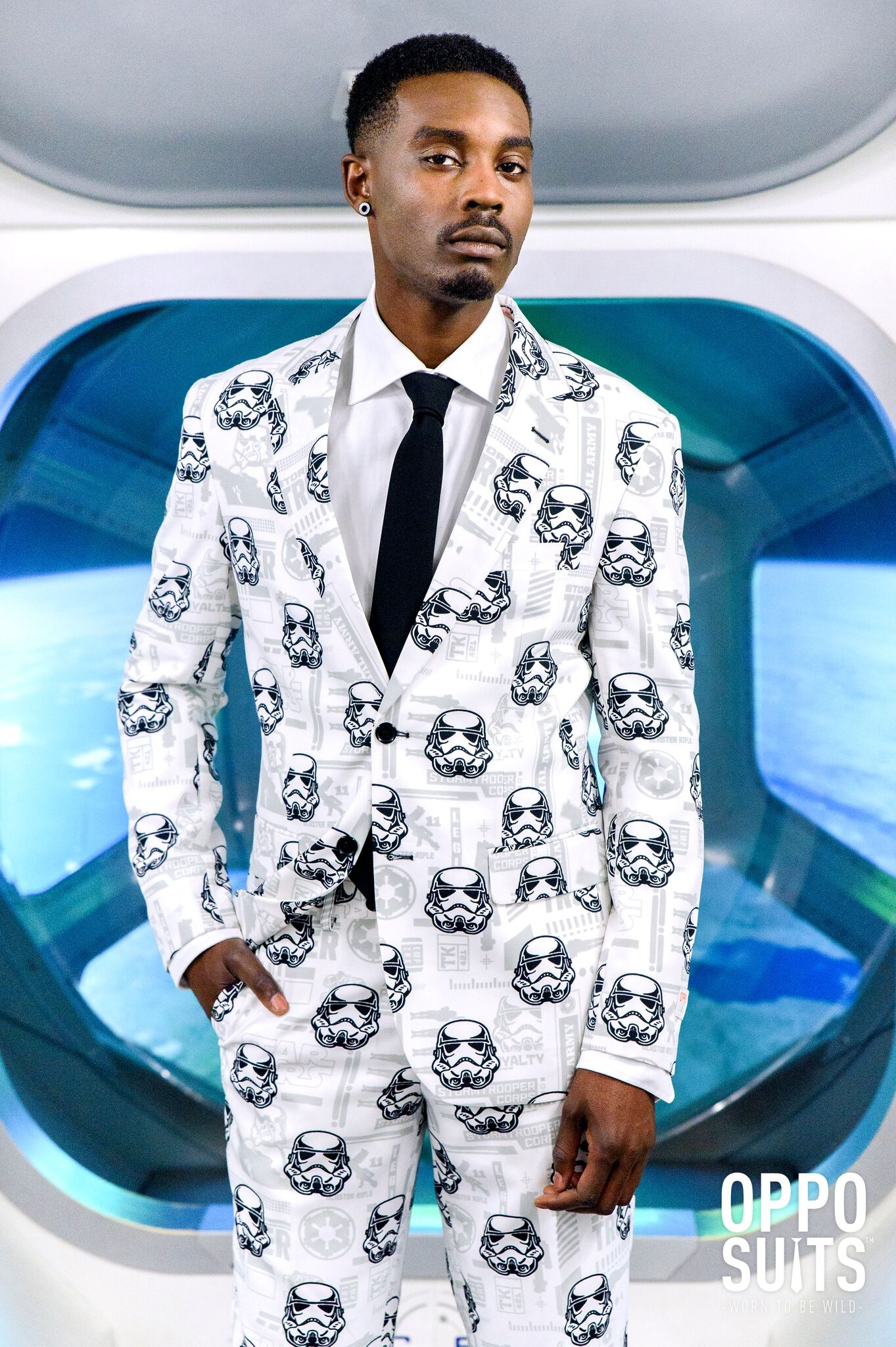 opposuits Oppo suits: stormtrooper fra temashop.dk