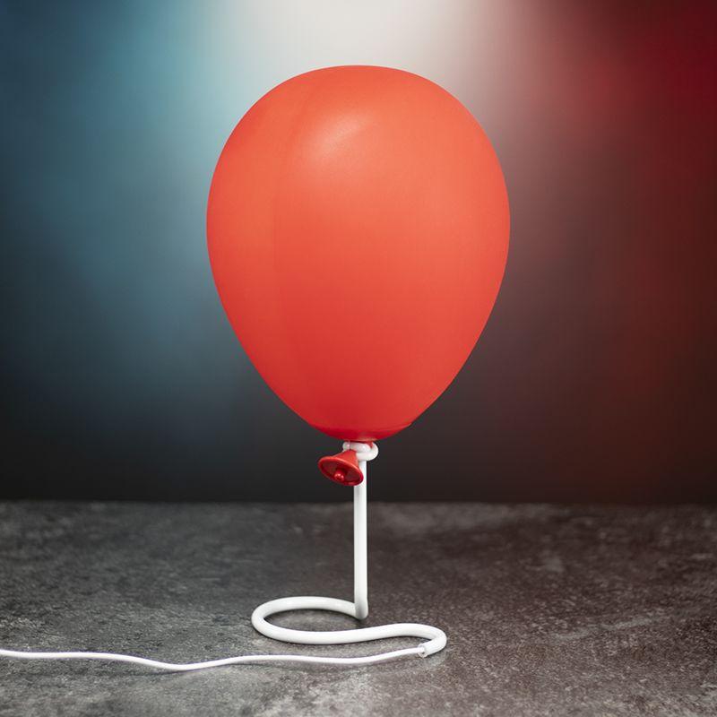 IT: Pennywise Ballonlampe
