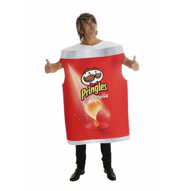 Pringles® Original Kostume
