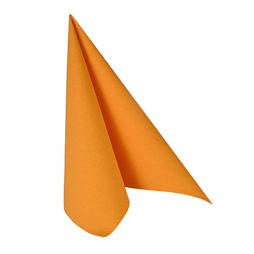 Servietter Orange