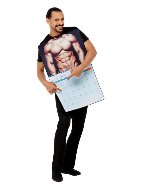 Sexet Kalender Kostume