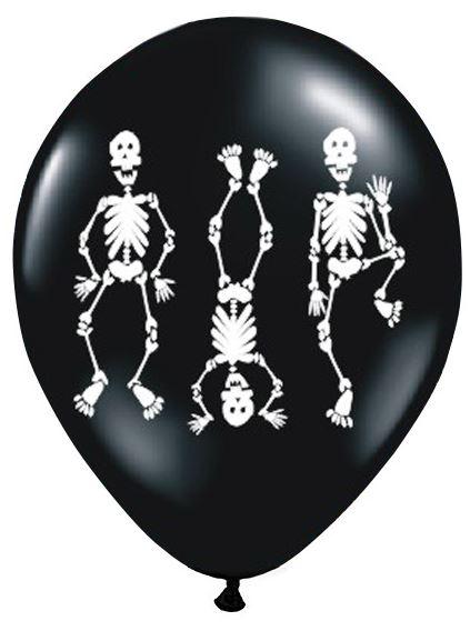 Skelet Balloner