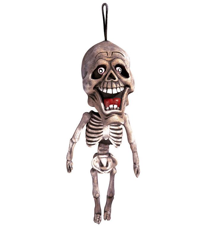Skelet dekoration, 60 cm