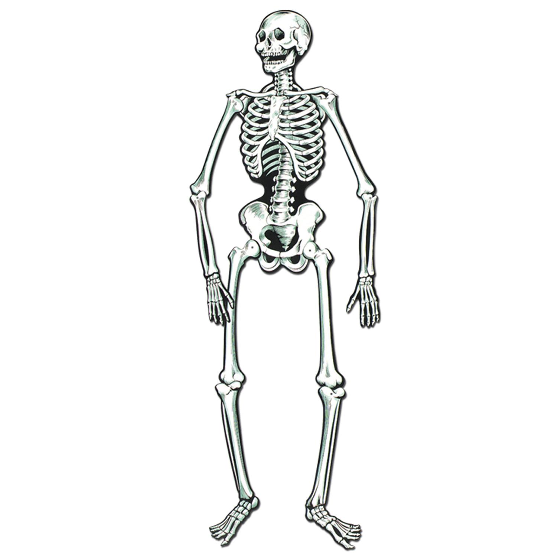 Skelet Figurer