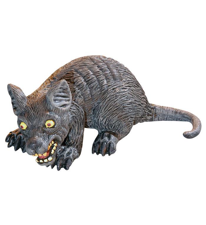 Skræmmende rotte, 32 cm