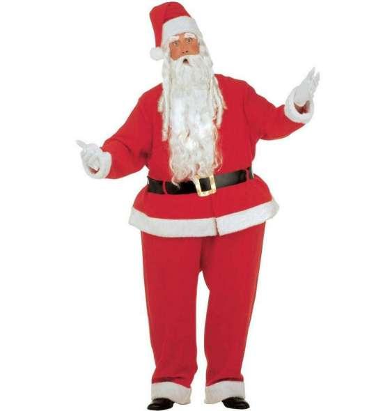 Stor Julemand Kostume