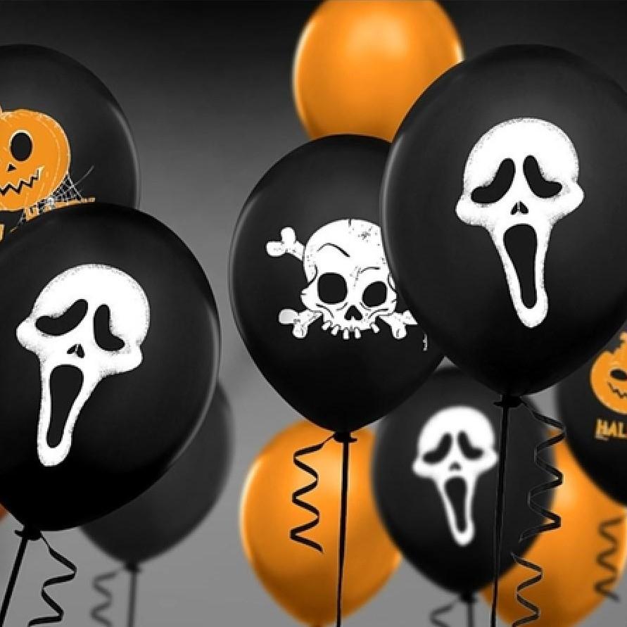 Store Scream Balloner