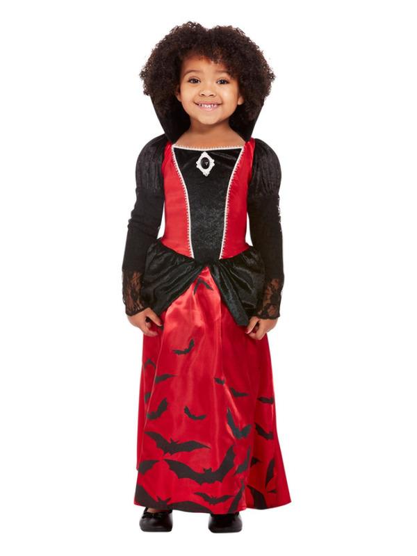 Vampyr Børnekostume