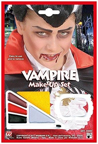 widmann – Vampyr make-up sæt fra temashop.dk