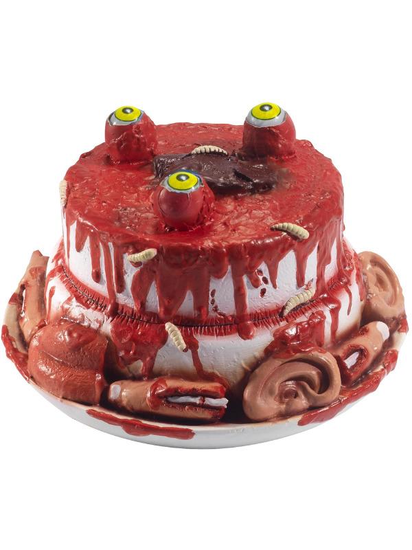 Zombie Kage Dekoration