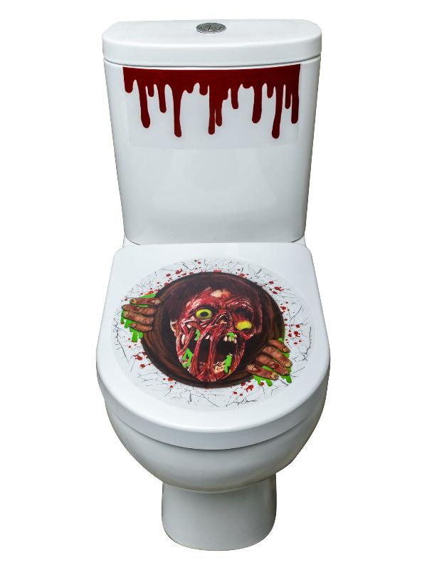 Zombie Toilet Mærke
