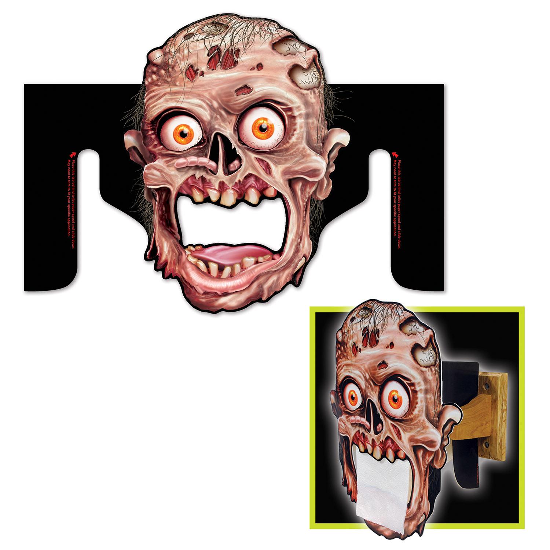 Zombie Toiletpapir Holder