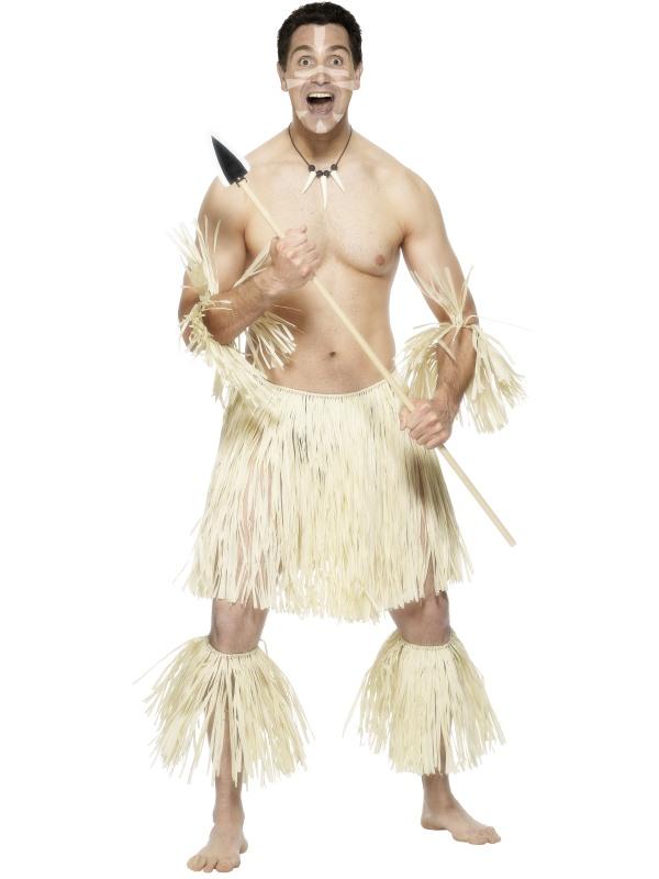 Zulumand Kostume